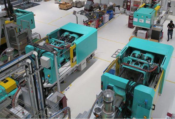 Надежное и качественное промышленное оборудование