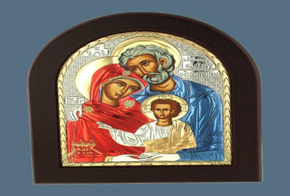 Икона Святое Семейство для каждого дома