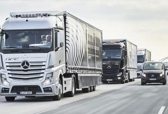 Автоперевозка грузов на выгодных условиях