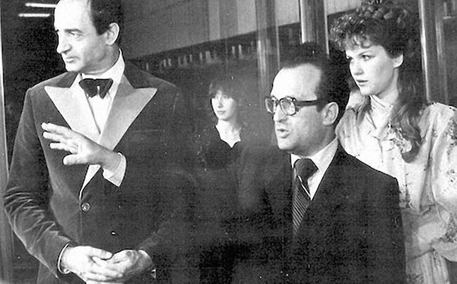 В США умер режиссер фильмов «Приключения Электроника» и «Чародеи»