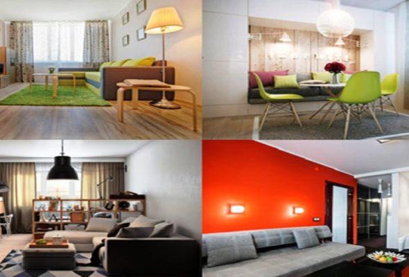 Продажа однокомнатных квартир