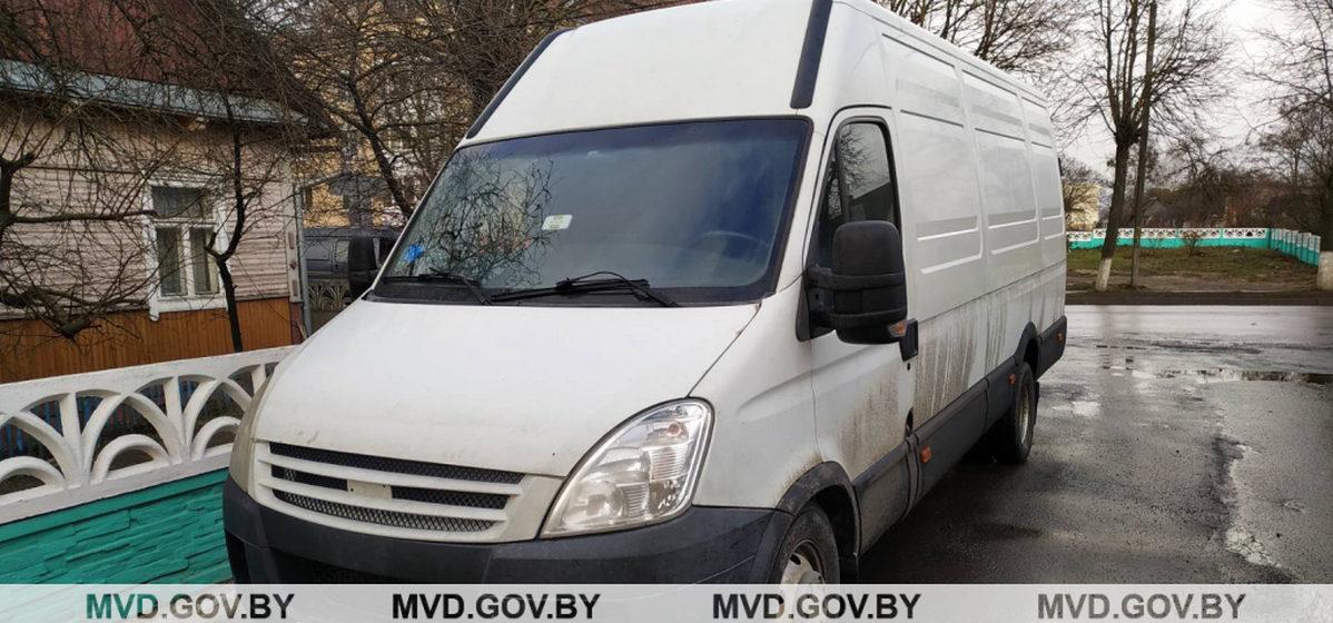Три тонны мяса стоимостью 17000 рублей конфисковали в Ивацевичах у жителя Барановичей