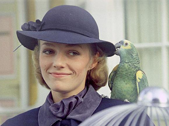 Кадр из фильма «Мэри Поппинс, до свидания»