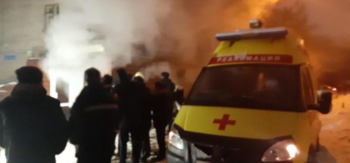 В хостеле в Перми прорвало трубы с горячей водой — пять человек сварились заживо