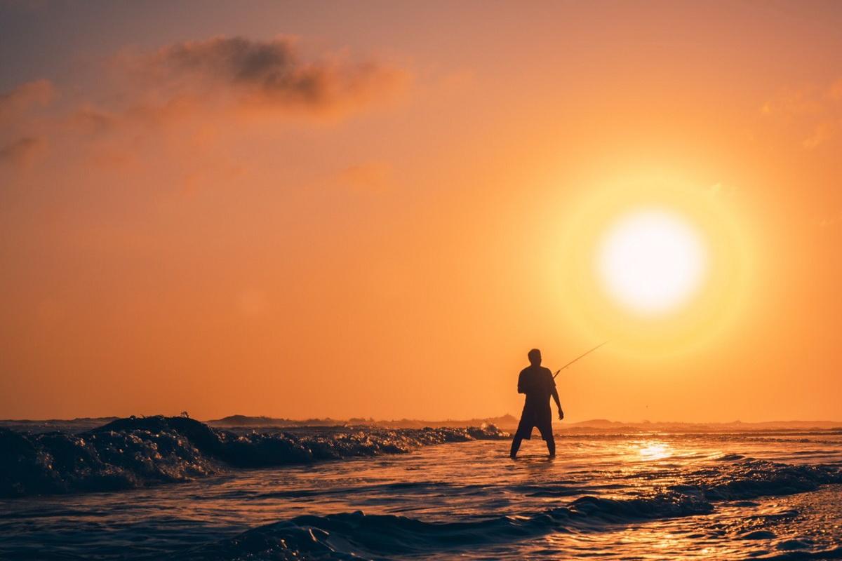 Черный пляж – Black Sand Beach, Бали. Фото: архив Максима БУЛАША