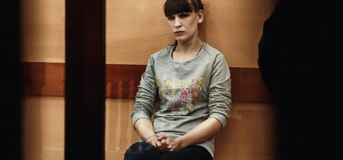 Матери, задушившей двухлетнего сына в Лепеле, вынесли приговор