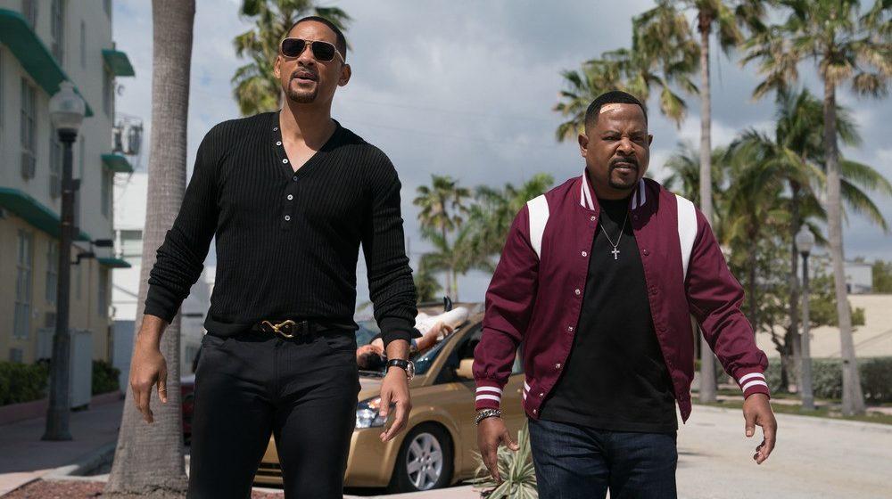 Фильмы недели, которые стоит посмотреть: «Барашек Шон: Фермагеддон», «Плохие парни навсегда»