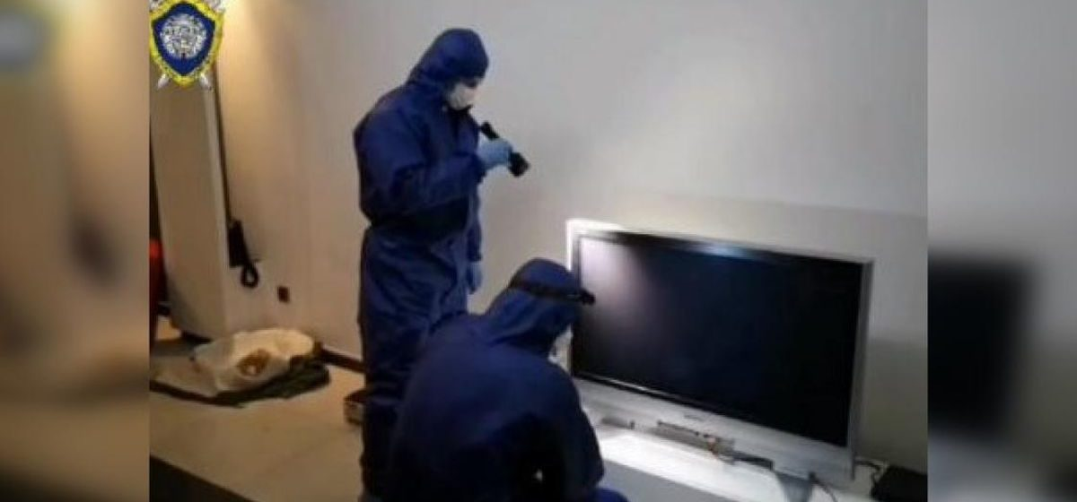 Милиция установила личность женщины, останки которой нашли в черной сумке в реке Свислочь