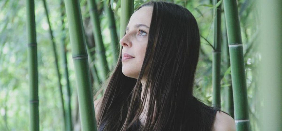 За три месяца Маргарита Викторович сумела освоиться в Китае и начала изучать китайский язык. Фото: личный архив