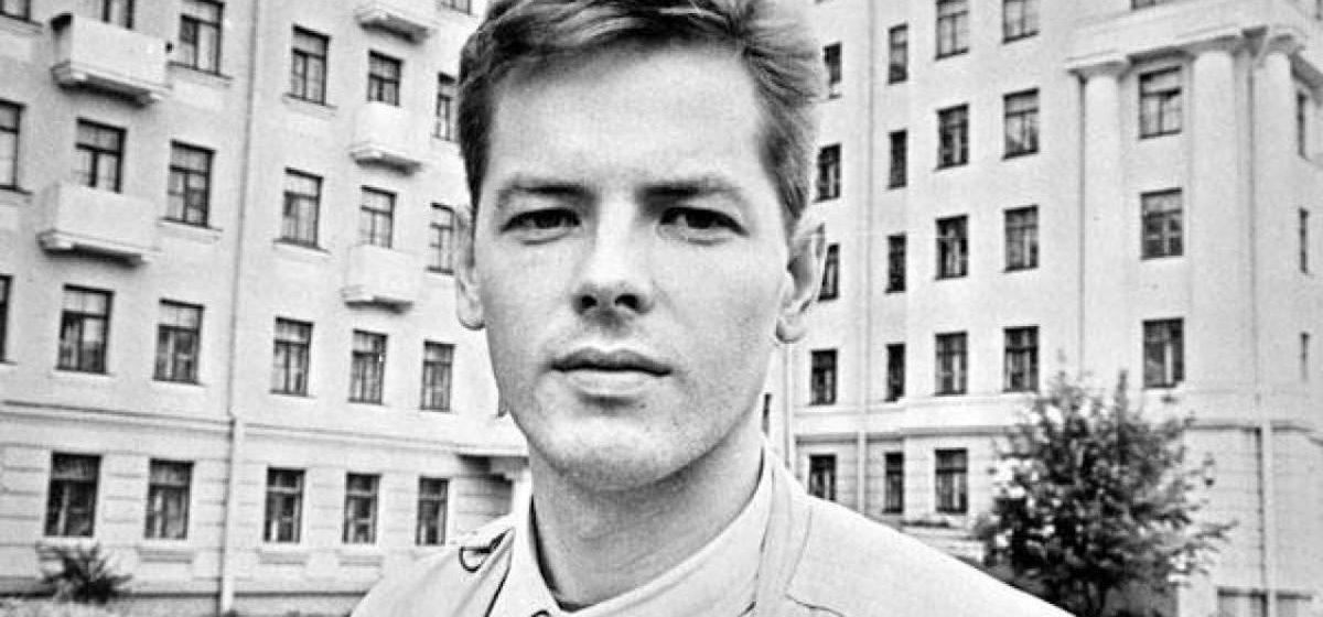 СК Беларуси отказался возобновить дело об исчезновении Завадского