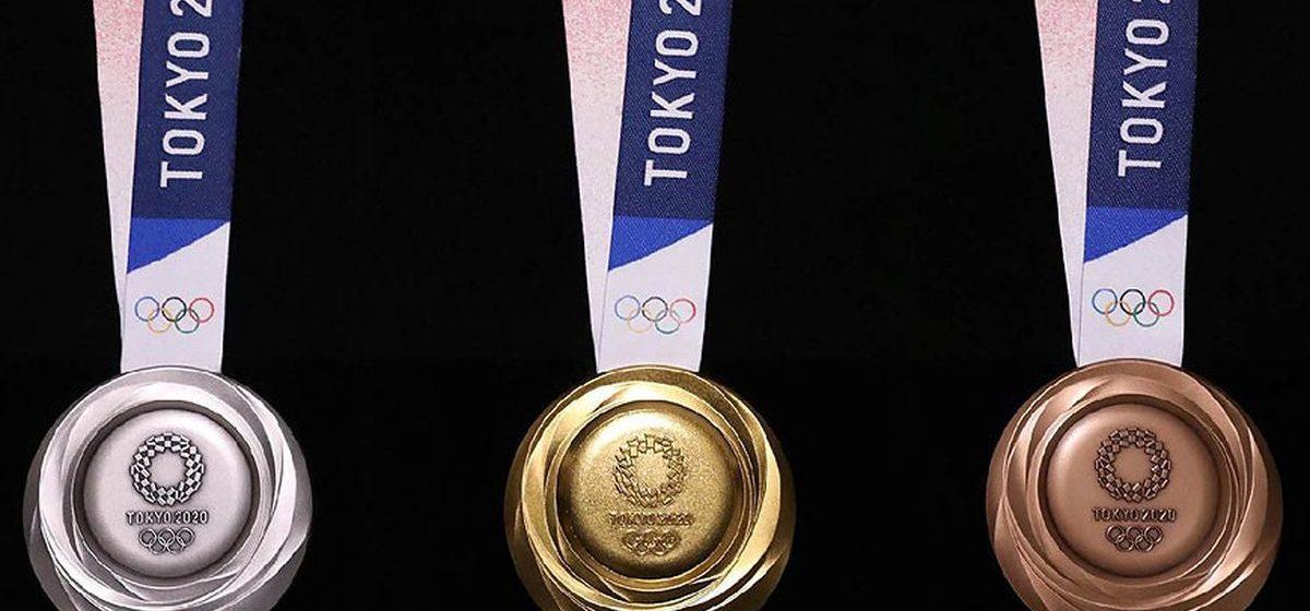 Стало известно, сколько белорусские спортсмены получат денег за победу на Олимпиаде