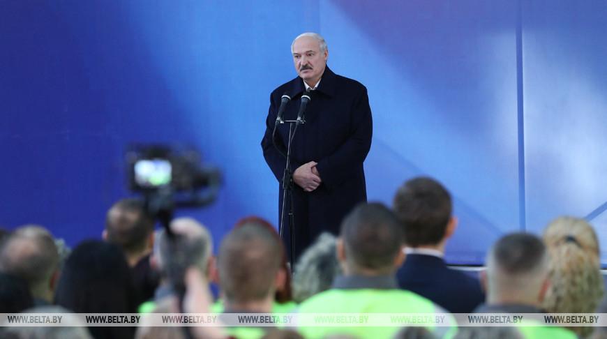 Лукашенко поставил ультиматум: если не решится с нефтью, начнем отбор из транзитной трубы