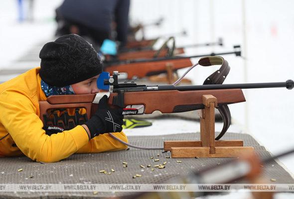 Под Барановичами пройдет областной этап «Снежного снайпера»