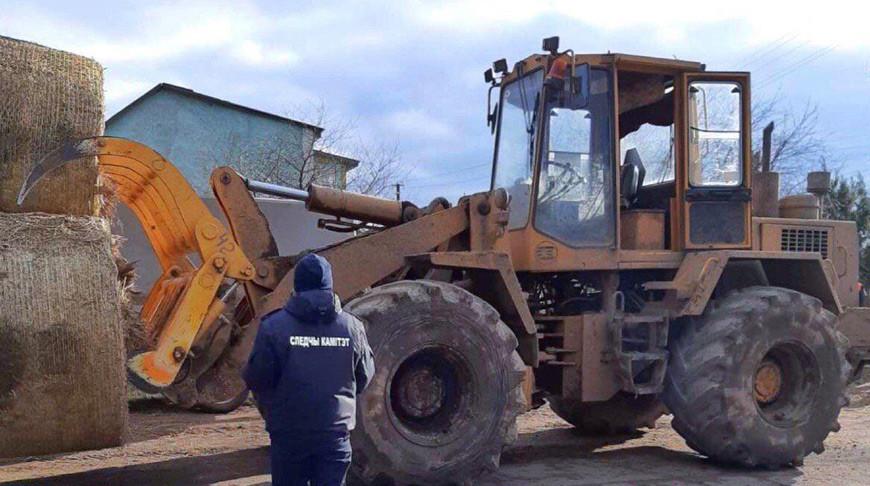 В Гродненской области трактор насмерть сбил 37-летнюю женщину