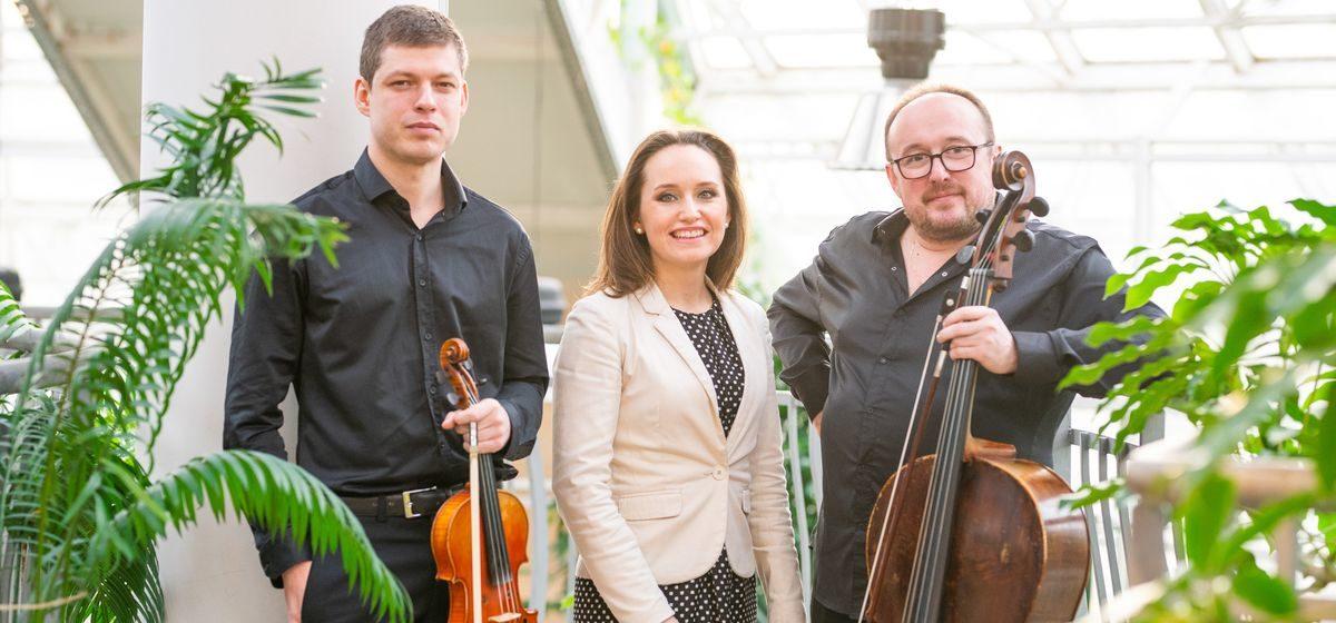 Весенний концерт классической музыки пройдет в Барановичах