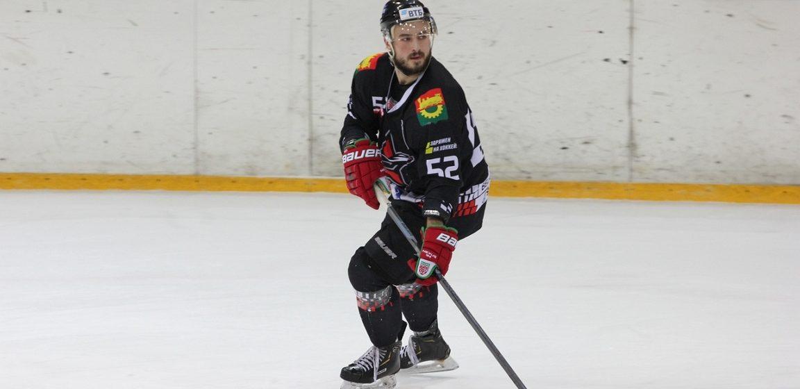 Хоккей в Барановичах – 6:1. Кто же победил?