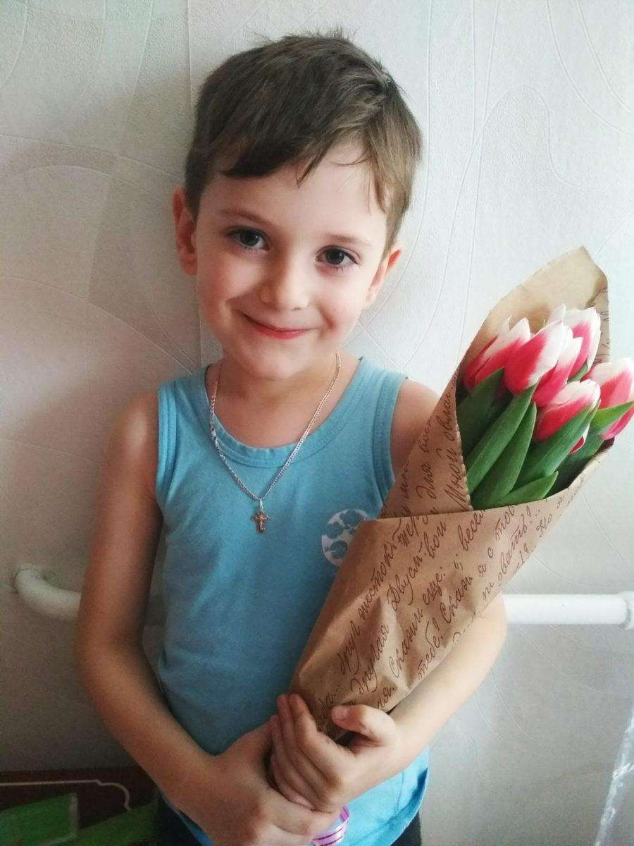 15.Захар Чечет