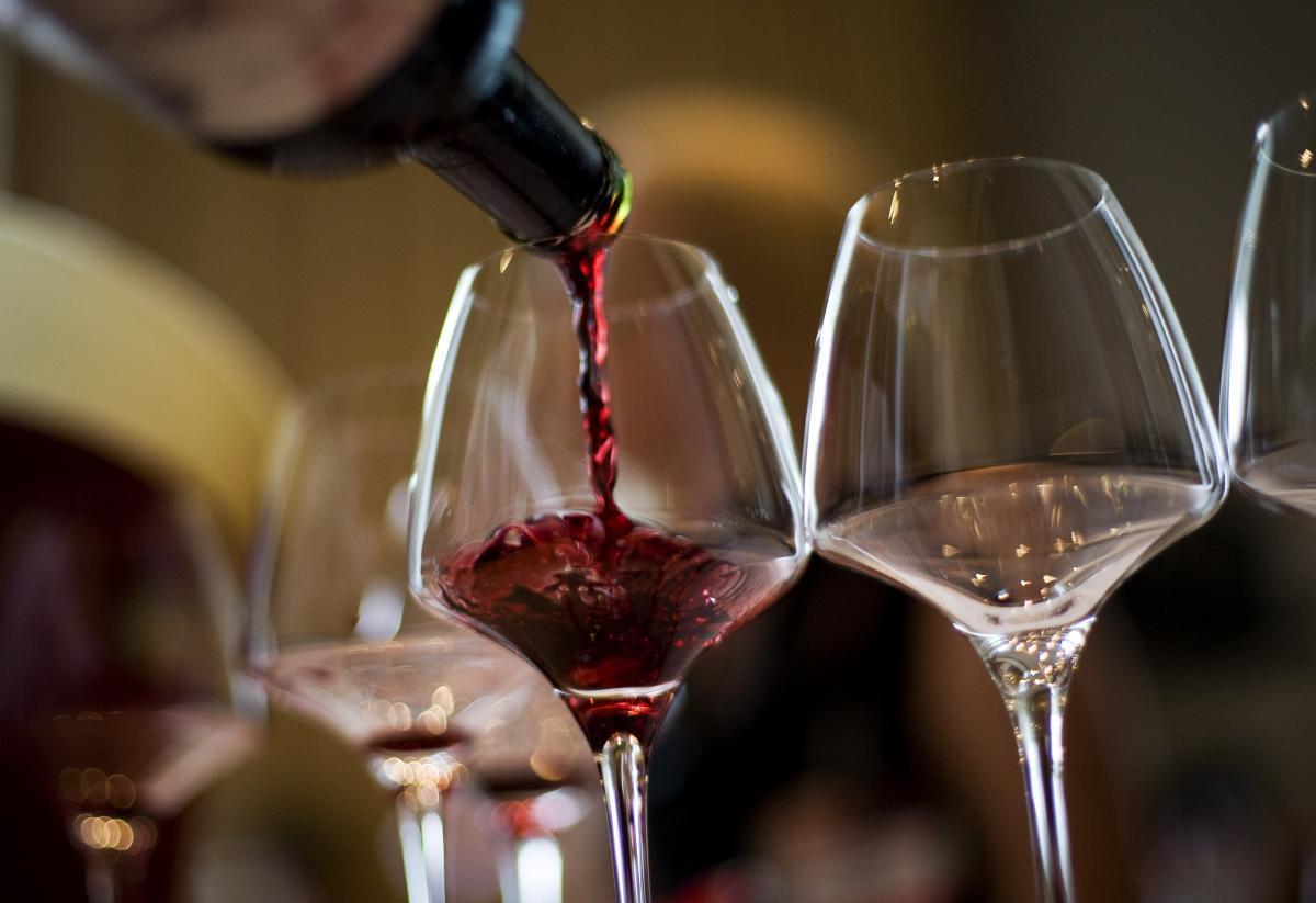 стрижка картинки по бокальчику вина мейн-кун