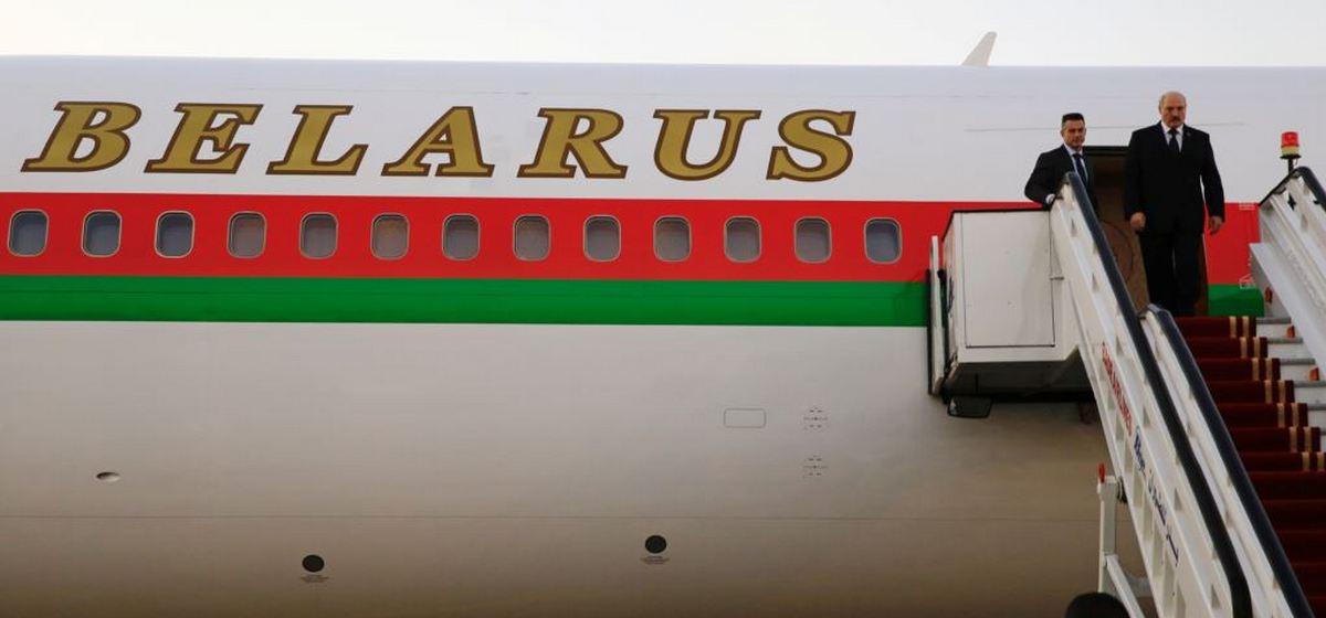 Пресс-секретарь Лукашенко опровергла новость о покупке нового президентского самолета за 60 миллионов долларов