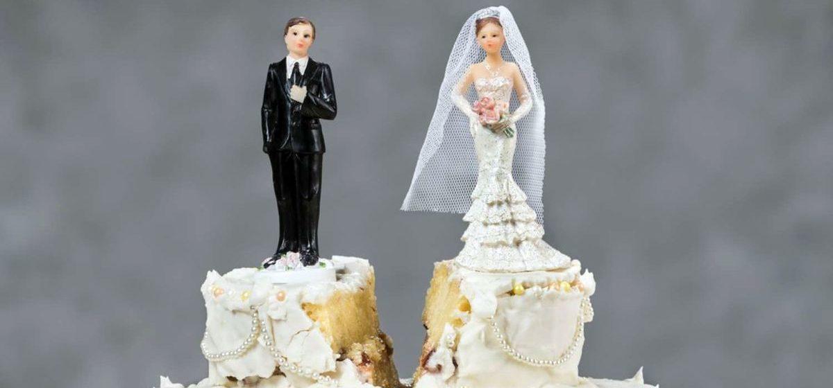 Сколько длился самый короткий брак, зарегистрированный в 2019 году в Барановичах