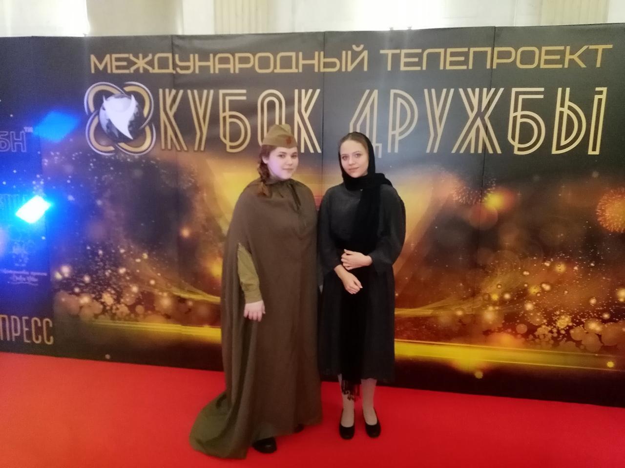 Фото предоставлено Дарьей ШИМОНЕЦ