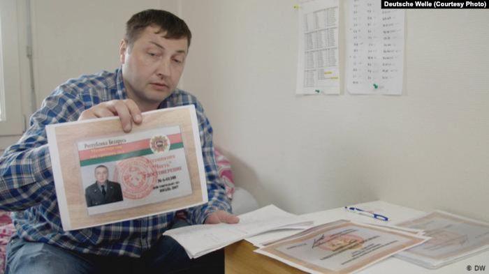«Политического убежища не дают за убийство». Что будет с Гаравским?