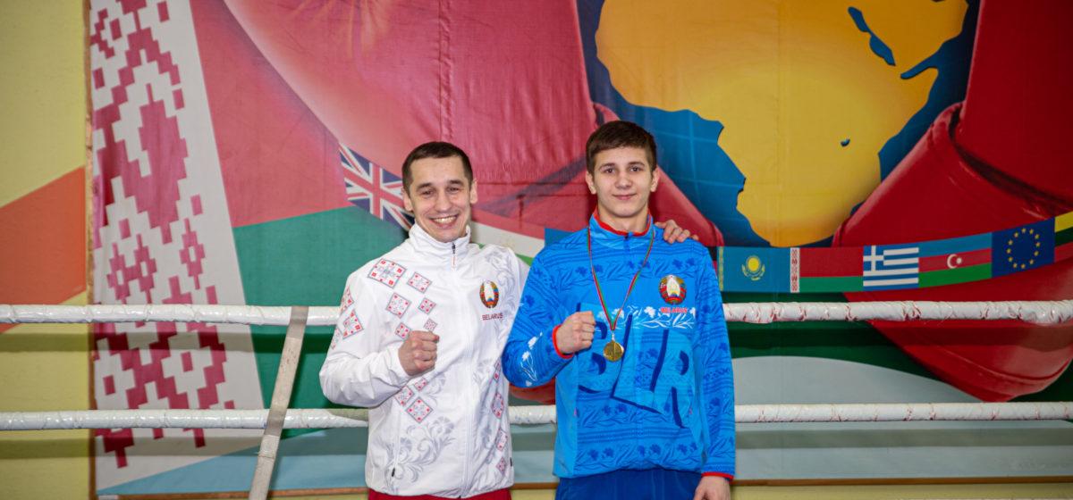 Кто из барановичских боксеров стал кандидатом для участия в чемпионате Европы?