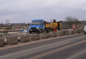 Когда перекроют путепровод на улице Ленина в Барановичах