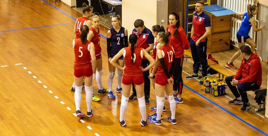 Волейболистки «Атланта-БарГУ» получили шанс стать чемпионками Беларуси. В чем интрига?
