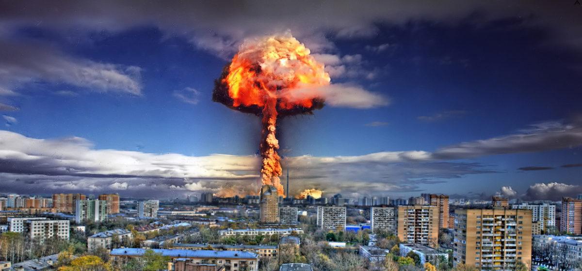 СМИ: США сымитировали ядерный удар по Беларуси