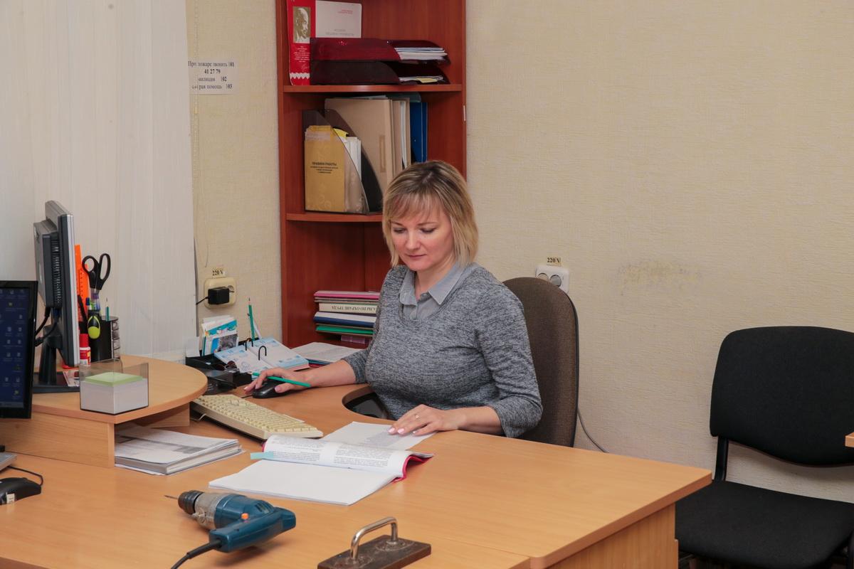 работники, архив, Инна межуева