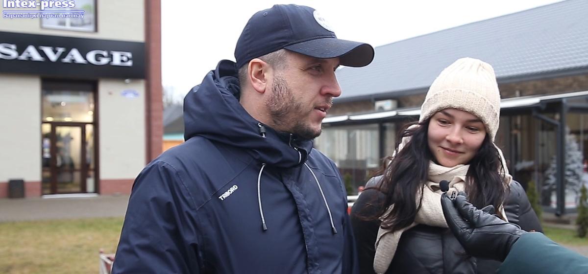 Почему депутаты после истечения срока полномочий не возвращаются в Барановичи, а остаются в Минске? Видеоопрос