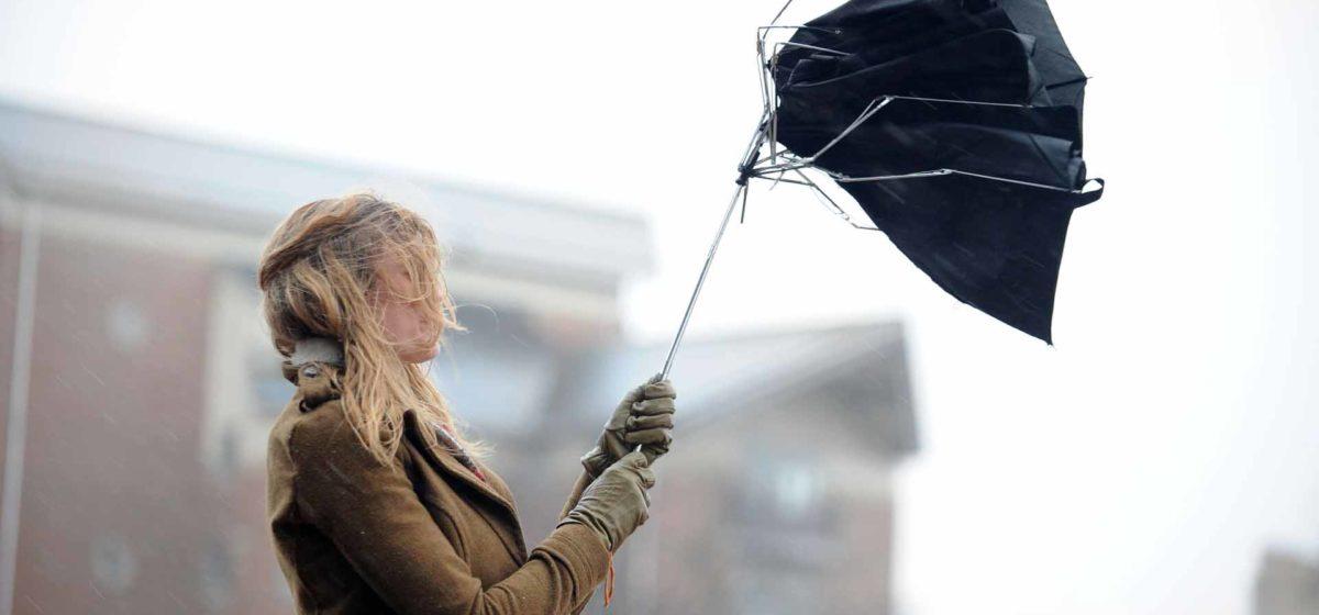 В Беларуси на 3 февраля объявлено штормовое предупреждение