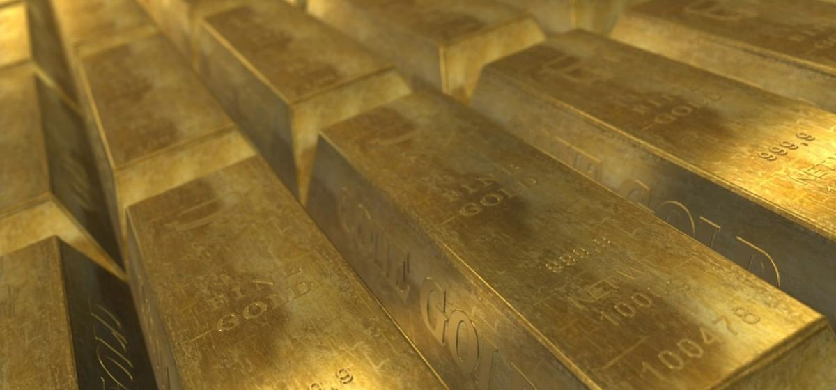 Золотовалютные резервы Беларуси за январь сократились на 150 миллионов долларов
