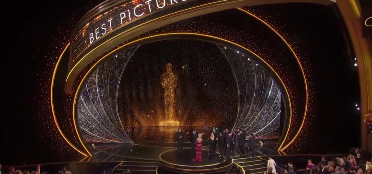 Стало известно, какой фильм назван победителем кинопремии «Оскар» в 2020 году