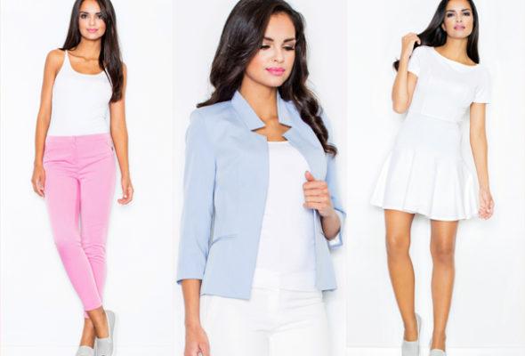 Модное лето: обзор тенденций и стильных женских образов