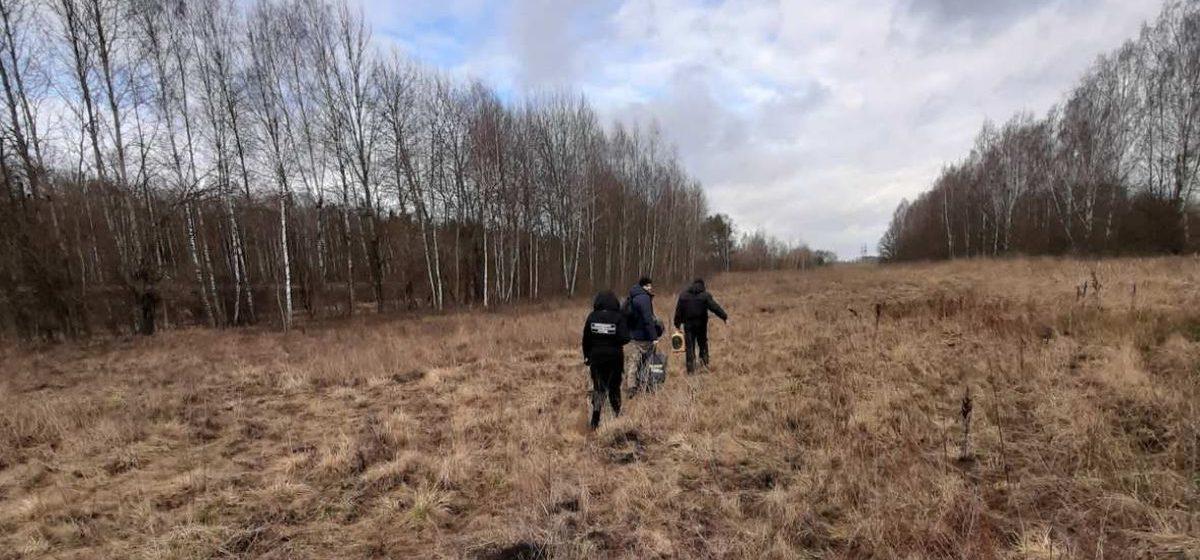 Молодого горожанина, которого искали больше двух недель, нашли под Барановичами.  Он погиб
