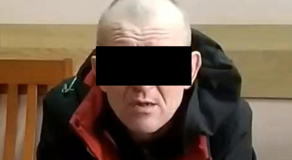 Попросил отвезти к маме и напал на таксиста. В Речицком районе задержали неадекватного мужчину