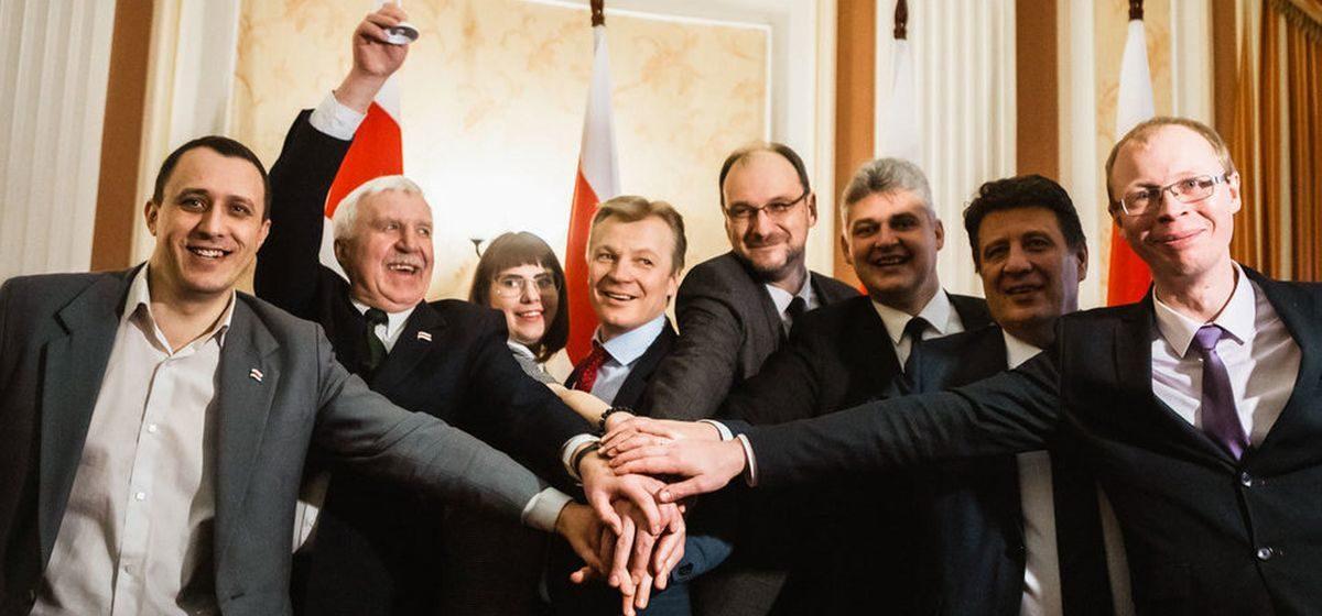 Что такое праймериз и когда он состоится в Барановичах