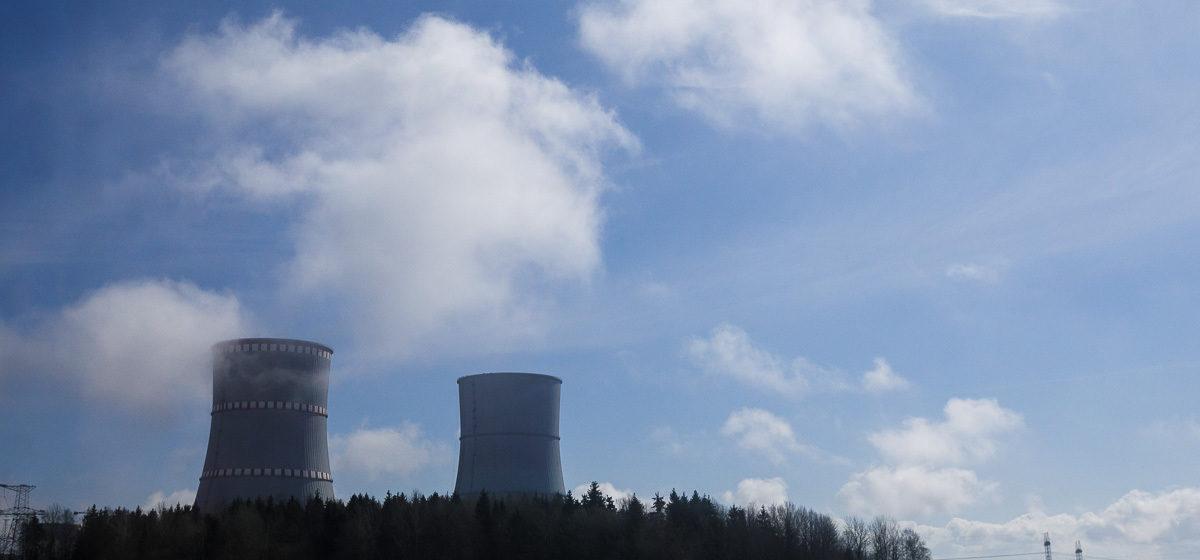 Литовская разведка: рядом с реактором БелАЭС был пожар, но белорусские ведомства об инциденте не сообщили