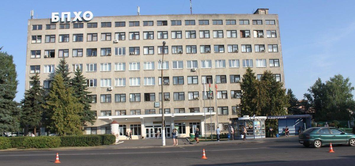 БПХО будет продавать медицинские маски в Россию и Германию