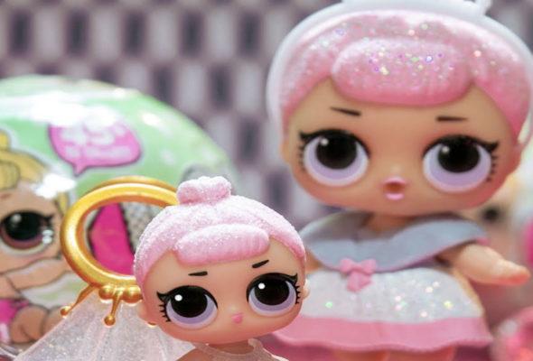 Куклы, популярность которых только растет