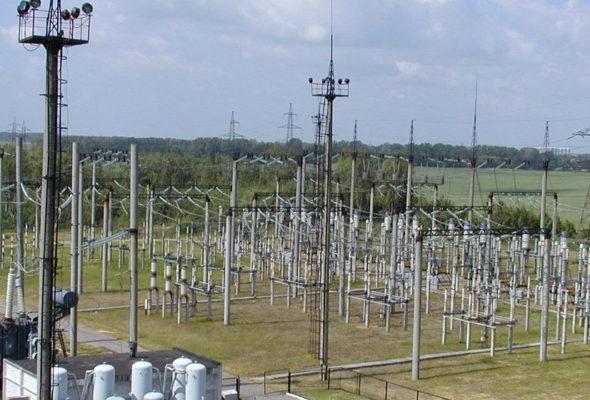 Железобетонные столбы для надежных линий электропередачи