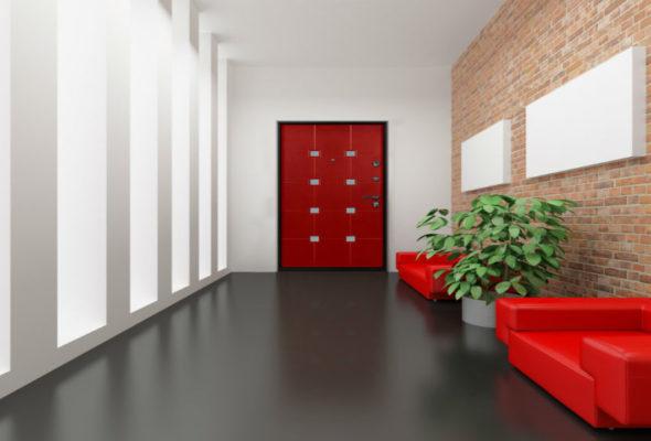 Входную дверь выбирать надо правильно