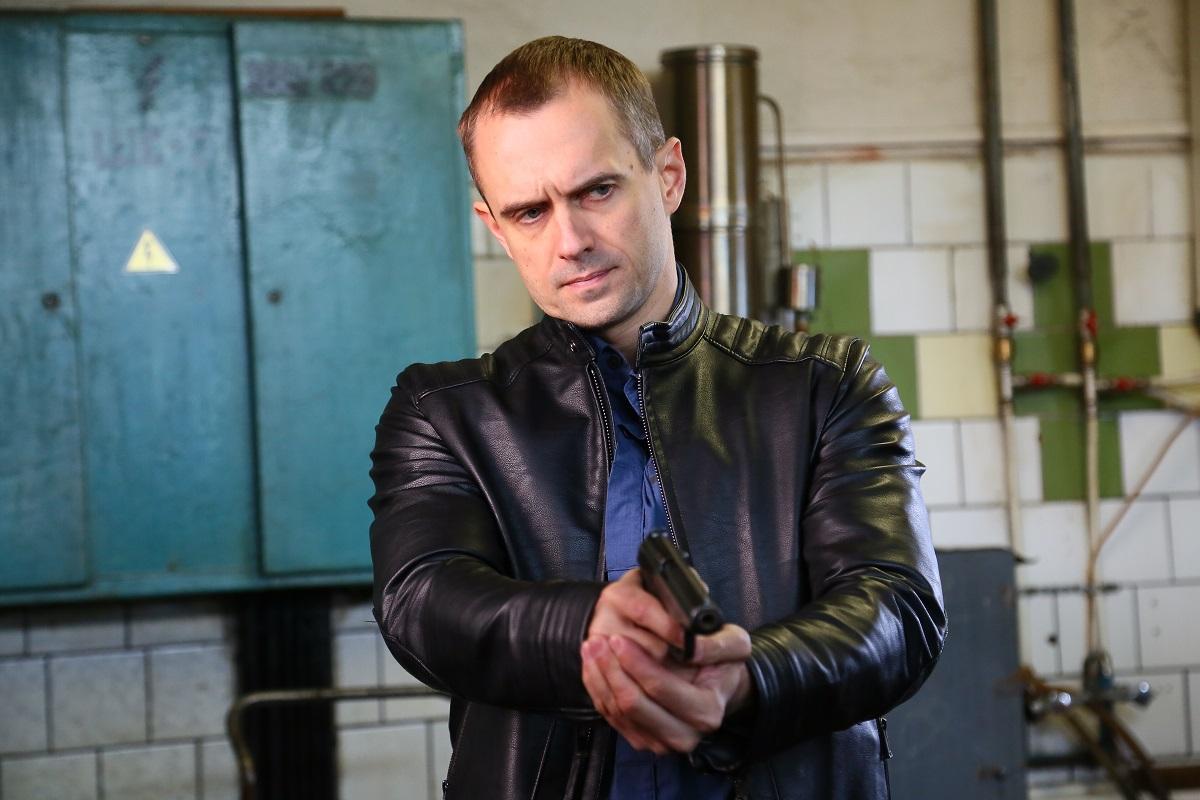 Алексей комашко в сериале