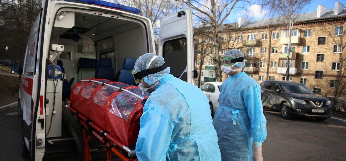 Свежая информация по коронавирусу: число жертв в Китае достигло почти 2,5 тысячи человек