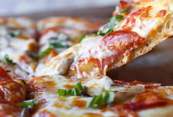 Пиццу проще заказать, чем приготовить