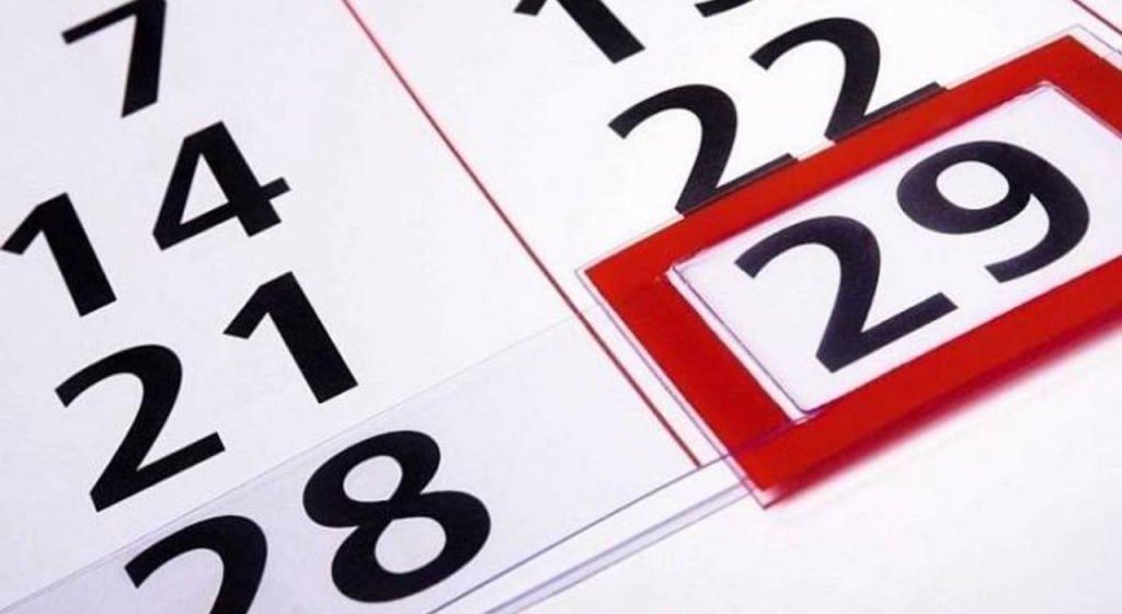 Жители Барановичей рассказали, каково это – родиться 29 февраля и праздновать день рождения раз в четыре года
