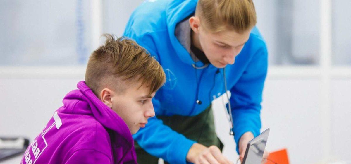 В Беларуси пересмотрели перечень работ, которые могут выполнять подростки