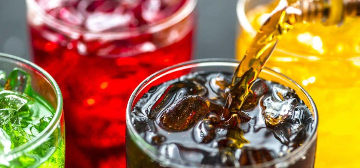 Названа новая опасность употребления газированных напитков